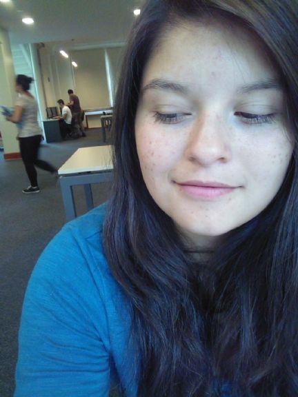 Marjorie2504, Chica de Maipu buscando conocer gente