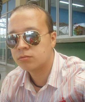 Johnbaquero, Hombre de Distrito Capital buscando una cita ciegas