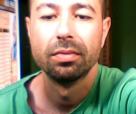Efp975, Hombre de Madrid buscando conocer gente