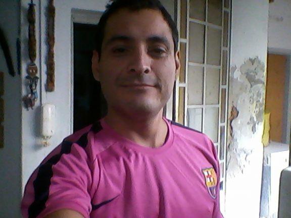 Caceres78, Hombre de La Plata buscando pareja