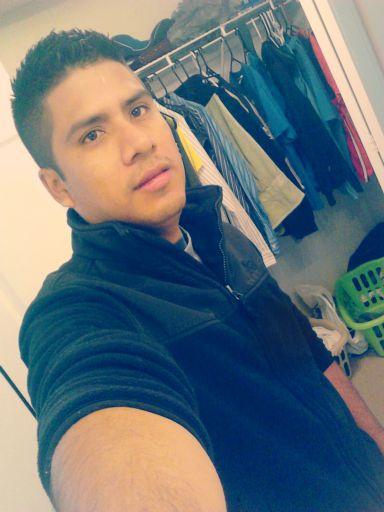 Leon95, Chico de Orlando buscando amigos
