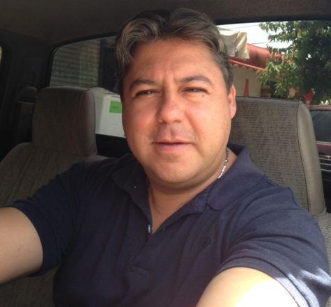 Marcedi, Hombre de El Pajonal buscando conocer gente