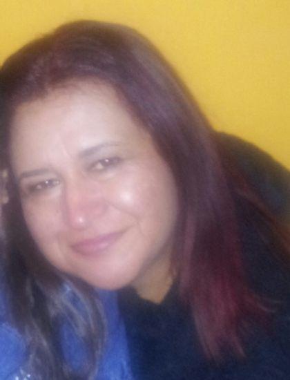 Caty1970, Mujer de Valparaiso buscando conocer gente
