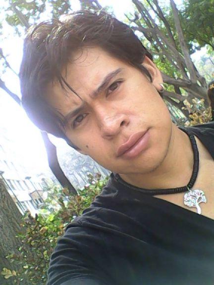 Terrones09, Chico de Coacalco de Berriozabal buscando una cita ciegas
