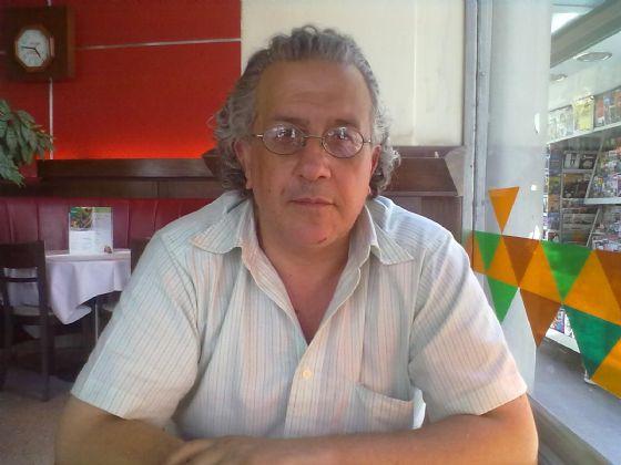 Horacio4799, Hombre de Distrito Federal buscando pareja