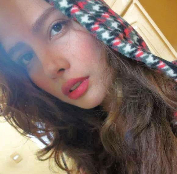 Solangit, Chica de Lima buscando pareja