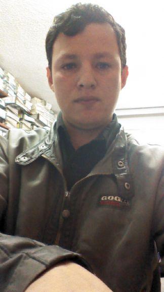 Jesus83drk, Chico de Miguel Hidalgo buscando pareja