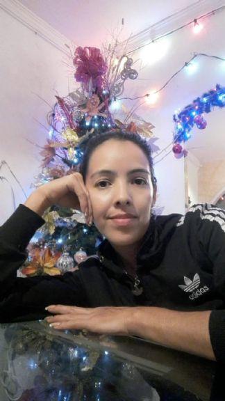 Viviana2685, Mujer de Santiago buscando amigos