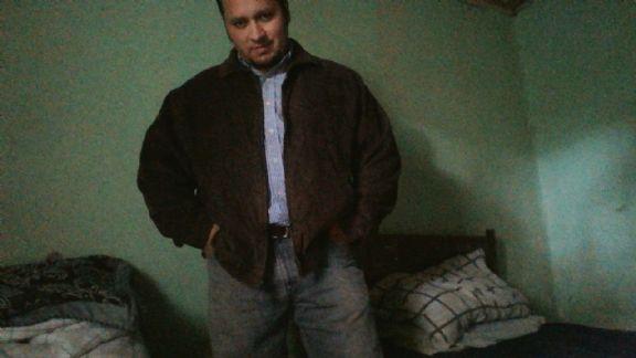 Jacobo1981, Hombre de La Esperanza buscando conocer gente