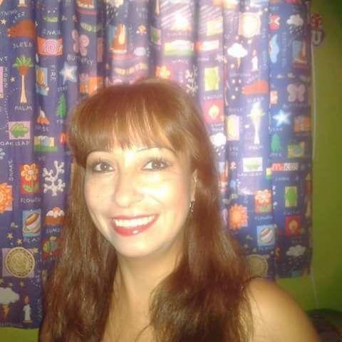 Bernardita, Mujer de Curicó buscando pareja