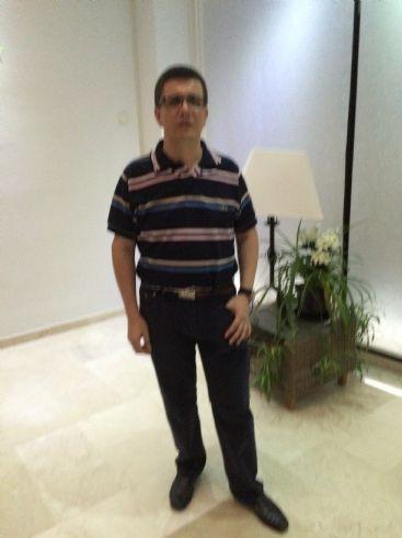 Juansy, Hombre de Jaén buscando pareja