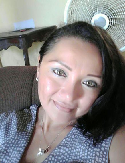 Ross08, Mujer de Champoton buscando pareja