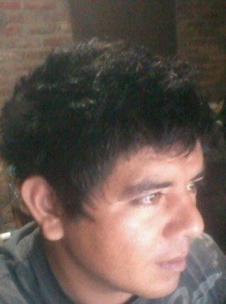 Gabrielres, Hombre de Resistencia buscando una cita ciegas