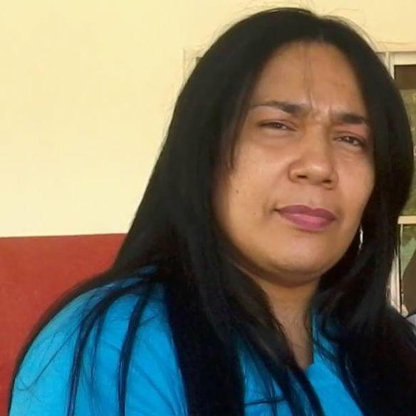 Corina43, Mujer de  buscando pareja