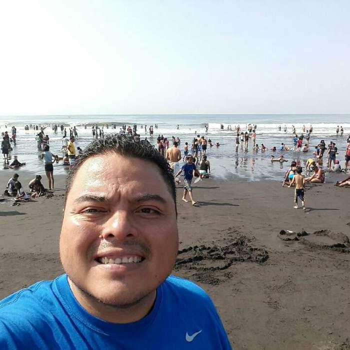 Akerbel, Hombre de Ciudad de Guatemala buscando pareja