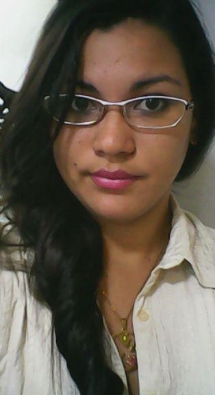 1marilyn1, Chica de San Pedro Sula buscando pareja