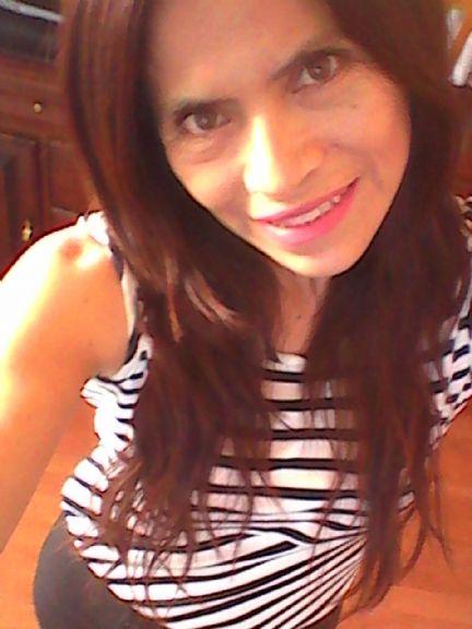 Rhadopis, Mujer de San Luis Potosí buscando conocer gente
