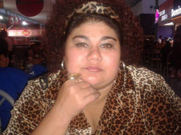 Lorena42, Mujer de Guatemala buscando pareja
