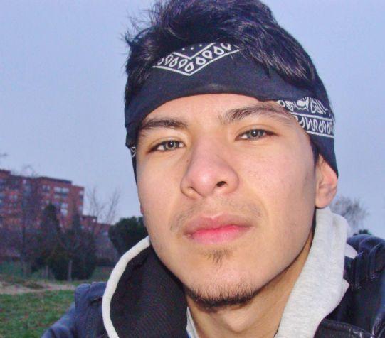 Dantesk8, Chico de Madrid buscando pareja