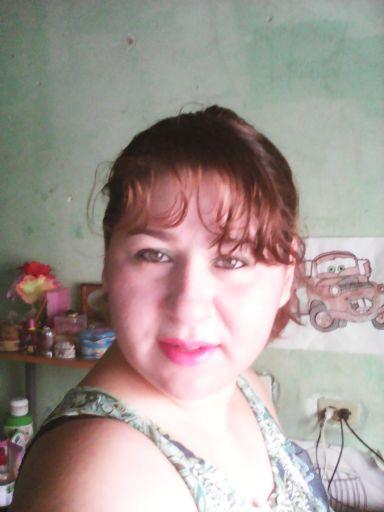 Eri37ka, Mujer de Comayagua buscando pareja
