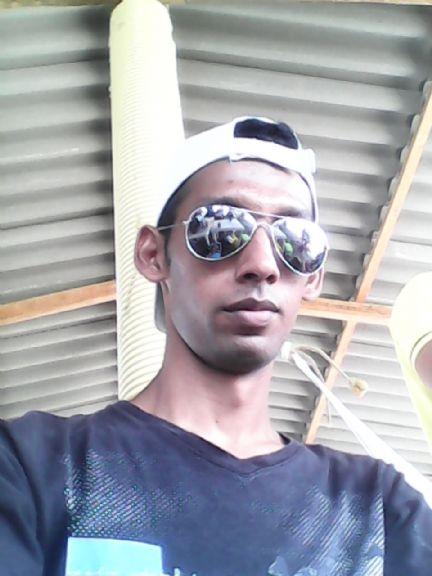 Fabian2887, Chico de Barranquilla buscando conocer gente