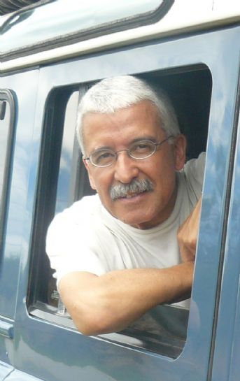 Dantier, Hombre de Buenos Aires buscando pareja