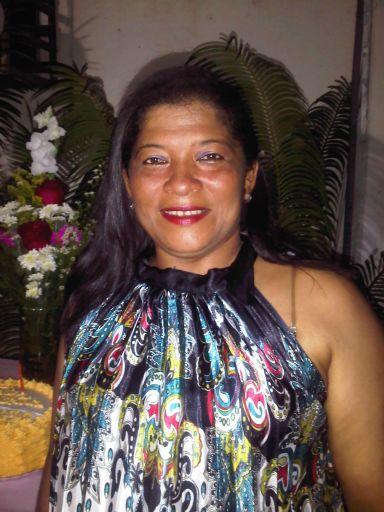 Rosithakawai, Mujer de Ciudad Guayana buscando conocer gente