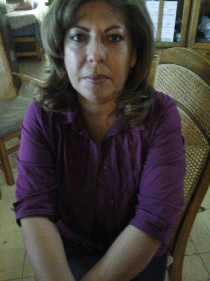 Alma2424, Mujer de Ensenada buscando pareja