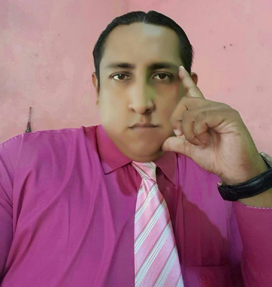 Elegido81, Hombre de Veracruz buscando conocer gente