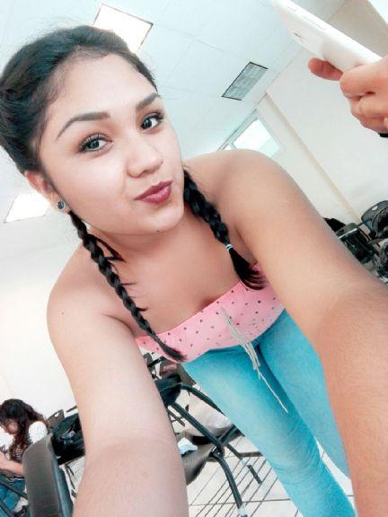 Melizaa, Chica de Mexicali buscando conocer gente