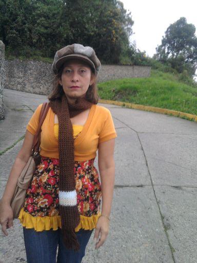 Anni1570, Mujer de Barinas buscando amigos