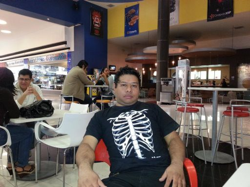 Playgame100, Hombre de Guatemala buscando pareja
