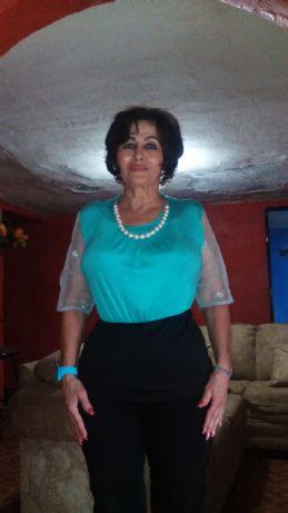 Dorabella53, Mujer de Alamo buscando pareja