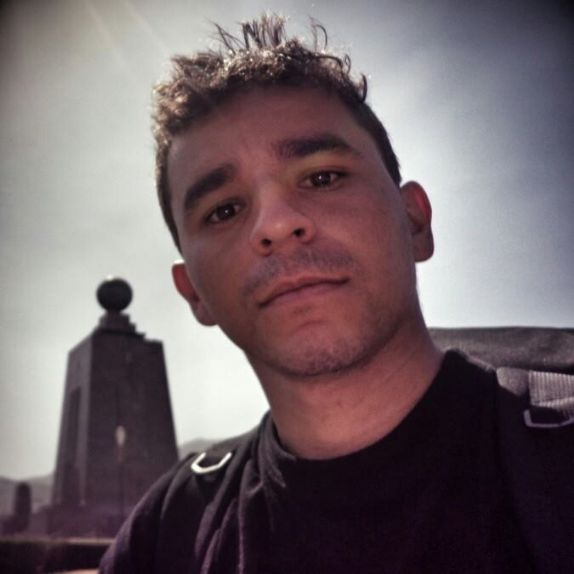 Johnwl, Chico de Pereira buscando amigos