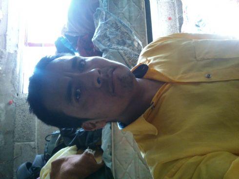 Luiskyo, Chico de Ixtapaluca buscando pareja