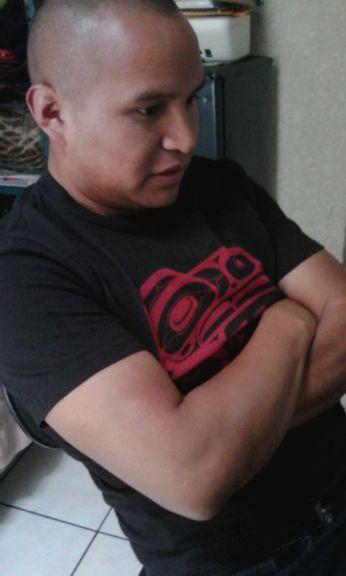 Gigsaw, Chico de Quetzaltenango buscando conocer gente