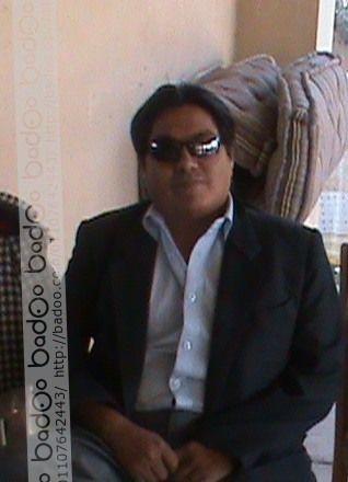 Chokitolindo, Hombre de Cochabamba buscando pareja