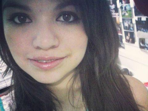 Margaret82, Chica de San Pedro Sula buscando conocer gente