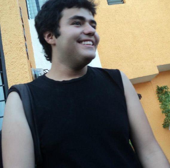 Maniz39, Chico de Tlajomulco de Zuniga buscando una cita ciegas