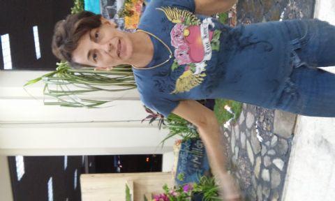 Judyt, Mujer de Miami Beach buscando amigos
