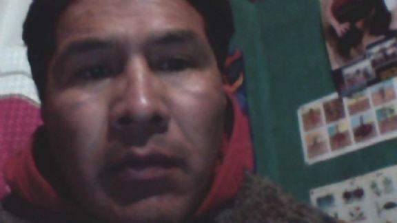 Juanlucio, Hombre de Pazña buscando pareja