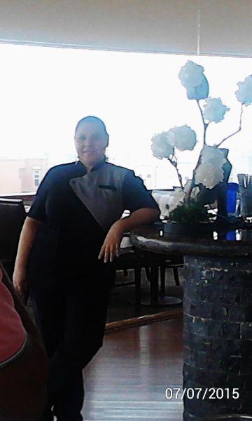 Chefmencha, Mujer de  buscando conocer gente