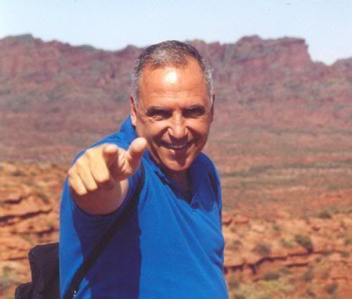 Claudiokayak, Hombre de Tigre buscando conocer gente