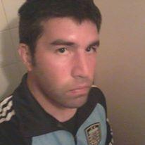 Mau85, Hombre de La Plata buscando pareja