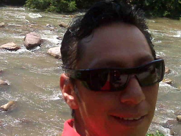 Javy15, Hombre de Puerto Vallarta buscando una cita ciegas