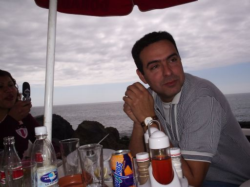 Maximilian40, Hombre de La Palma buscando amigos
