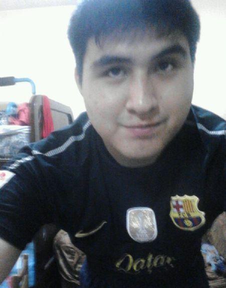 Zael385, Chico de San Juan de Lurigancho buscando pareja