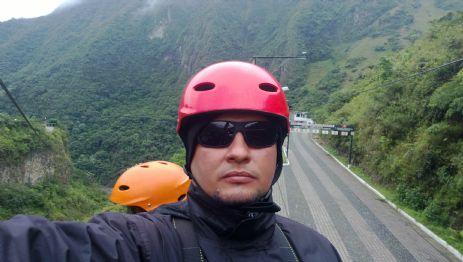 Holaseñorita, Hombre de Medellin buscando una cita ciegas