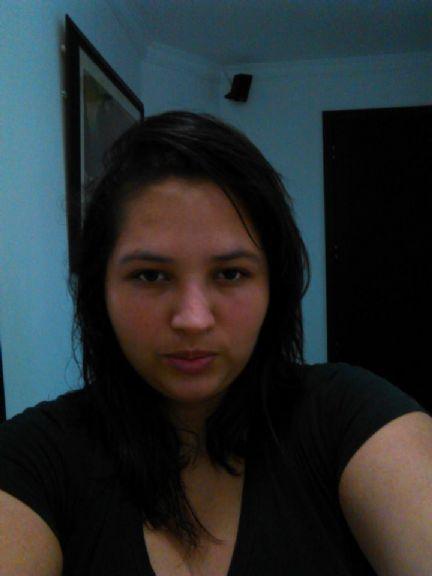 Alejandramh, Chica de Barranquilla buscando pareja
