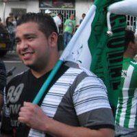 Araujo84, Hombre de Medellin buscando pareja